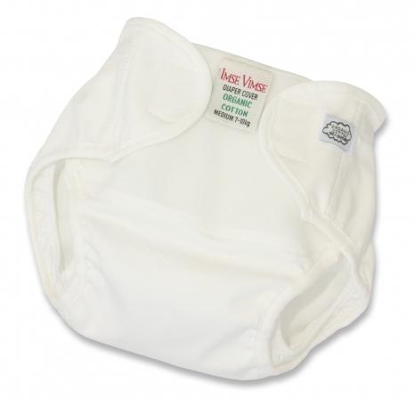 6345191db2e Svrchní kalhotky Imse Vimse Organic bílá