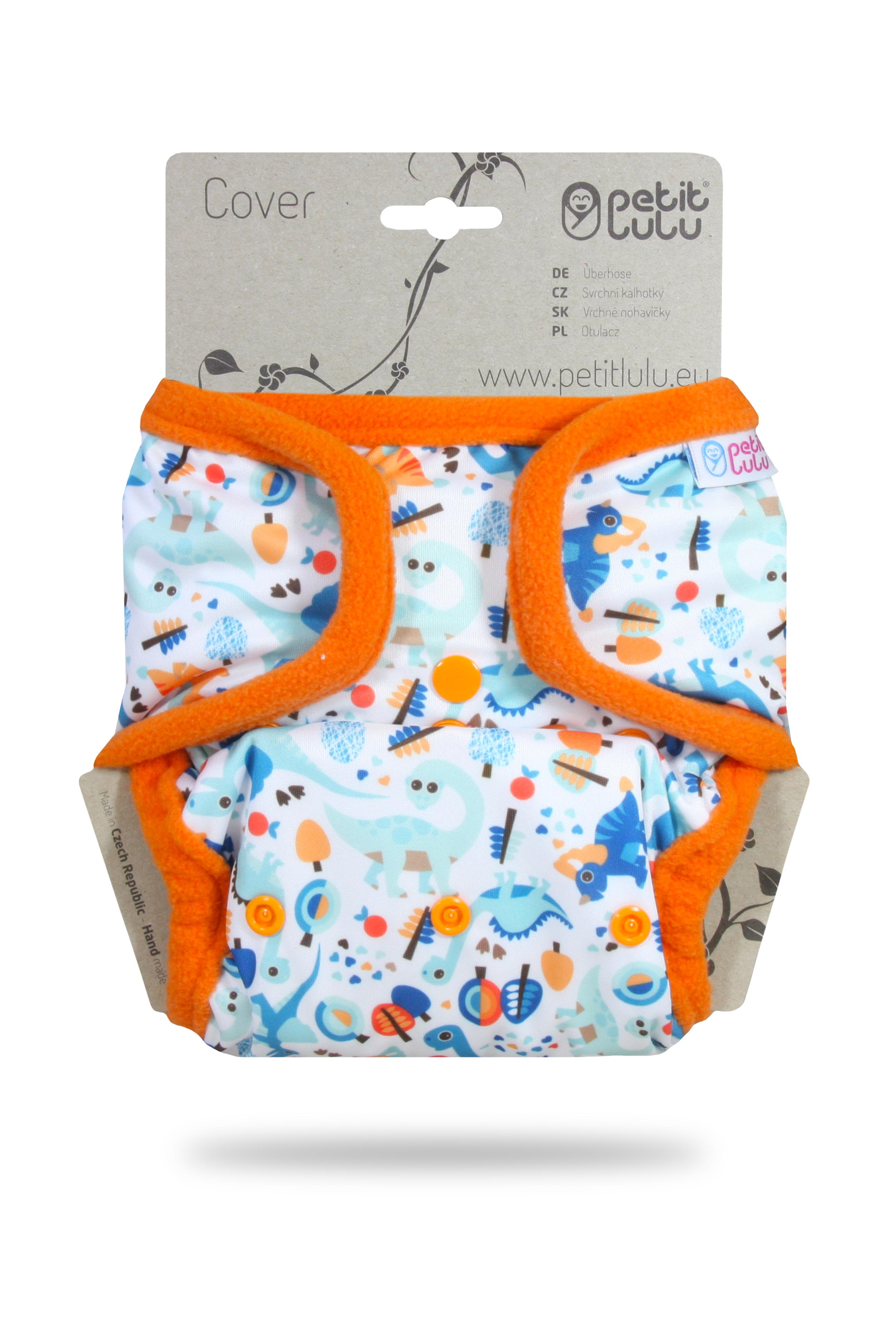 34452aee8b2 Svrchní kalhotky PUL na patentky Petit Lulu